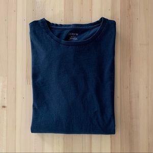 JCrew Long -Sleeved T-shirt